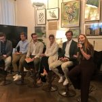 PHD Spain hosts roundtable to discuss future of mobility