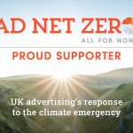 PHD UK, Proud Supporter of Ad Net Zero