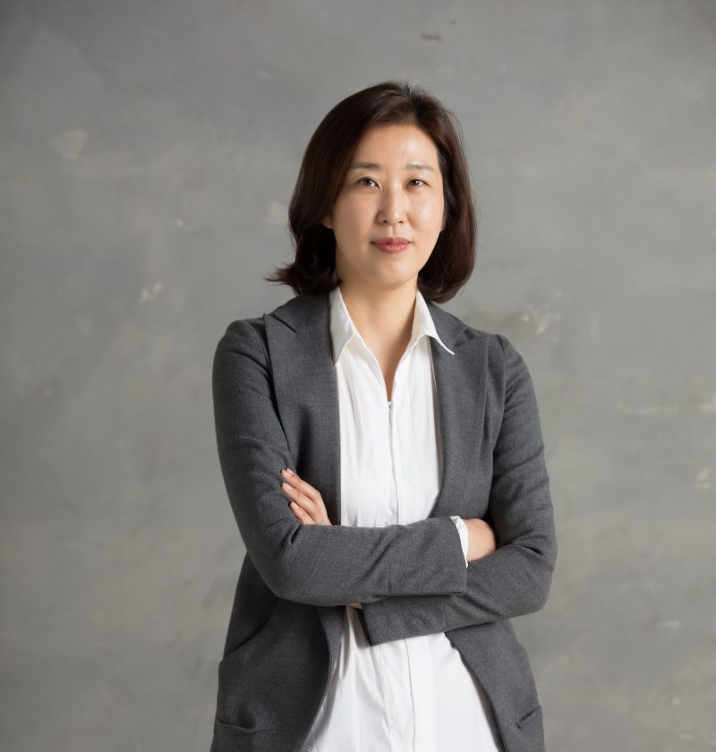 CEO, PHD SOUTH KOREA