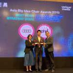PHD Taiwan wins two awards at Verizon Media Asia Big Idea Chair Awards